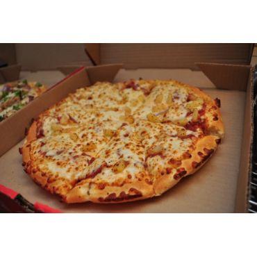 Pizza Hut PROFILE.logo