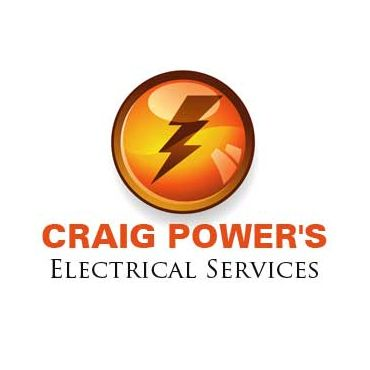 Craig Power's Electrical Services logo