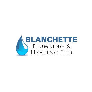 Blanchette Plumbing & Heating Ltd logo