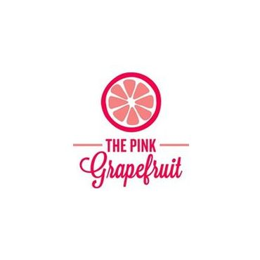 The Pink Grapefruit logo