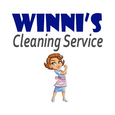 Winni's Cleaning Service logo