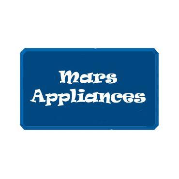 Mars Appliances logo