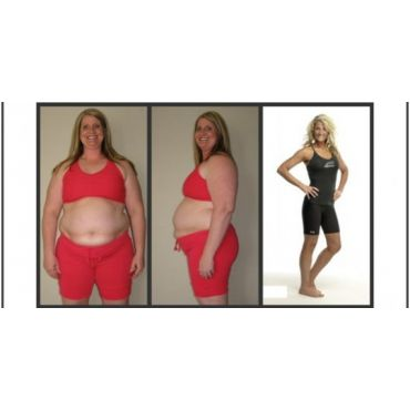 Jill Birth, Isagenix user.