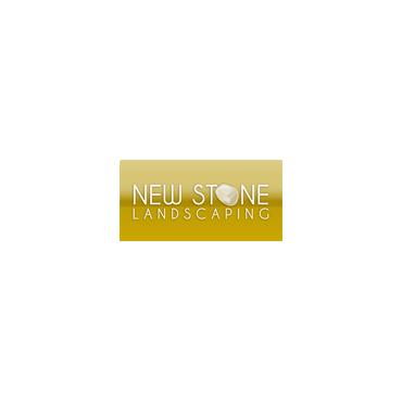 New Stone Landscaping logo
