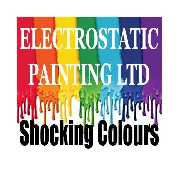 ELECTROSTATIC PAINTING LTD - Shocking Colors PROFILE.logo