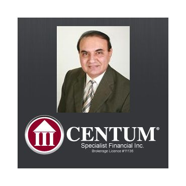Anees Ahmed, Centum Specialist Financial Inc. PROFILE.logo