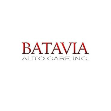 Batavia Auto Care Inc. PROFILE.logo