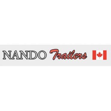 Nando Trailers Manufacturing Inc logo