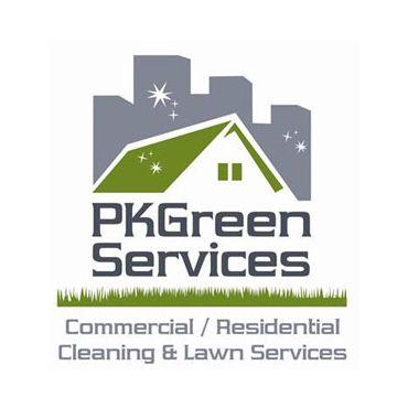 PKGreen Services logo