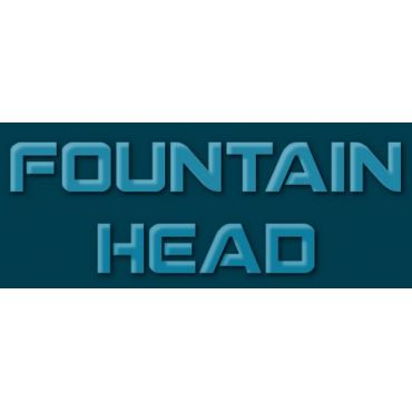 Fountain Head logo