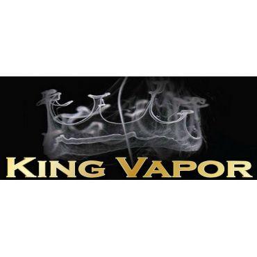 King Vapor PROFILE.logo