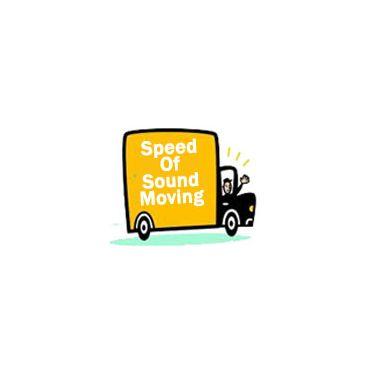 Speed Of Sound Moving PROFILE.logo