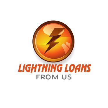 Lightning Loans From Us logo