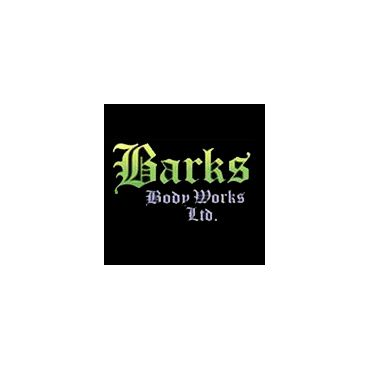 Barks Body Works ltd PROFILE.logo