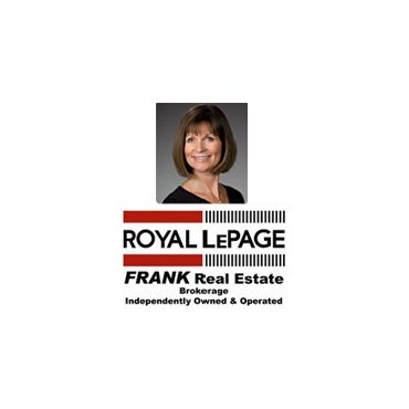 Gail Burton - Royal Lepage Frank Real Estate Brokerage logo