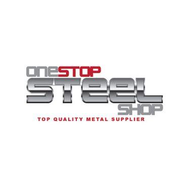 One Stop Steel Shop Ltd logo