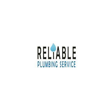 Reliable Plumbing Service logo