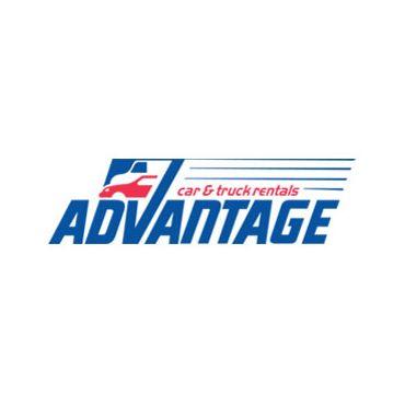 Advantage Car & Truck Rentals ( Scarborough ) logo
