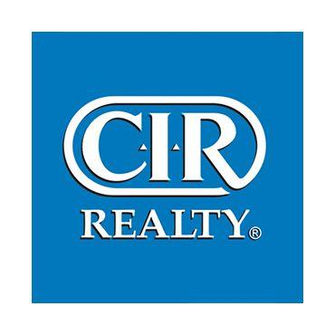 Rola Borhot - CIR Realty PROFILE.logo