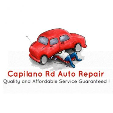 Capilano Road Auto Repair logo