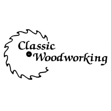 Classic Woodworking PROFILE.logo