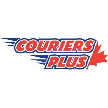 Couriers Plus logo