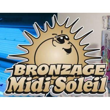 Bronzage Midi Soleil PROFILE.logo