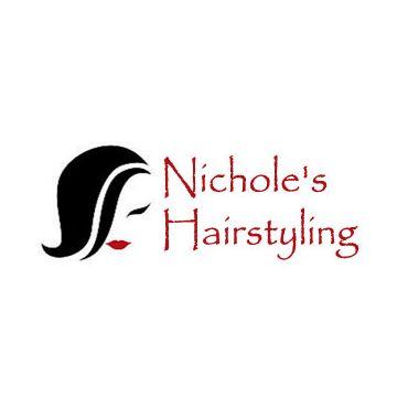 Nichole's Hairstyling logo