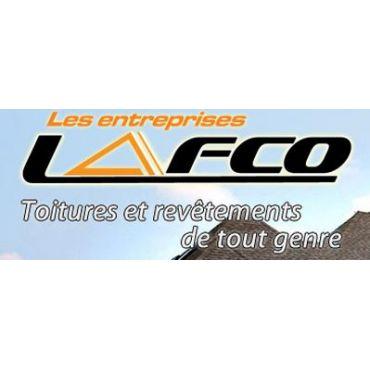 Les Entreprises Lafco logo