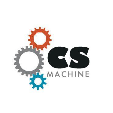 C S Machine PROFILE.logo