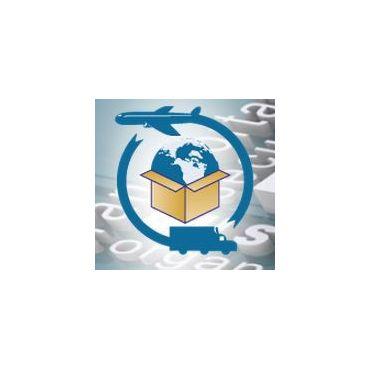 GPNS Logistics /Global Pak N Ship Plus logo