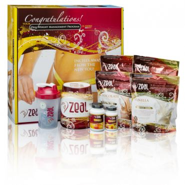 Weight management kit