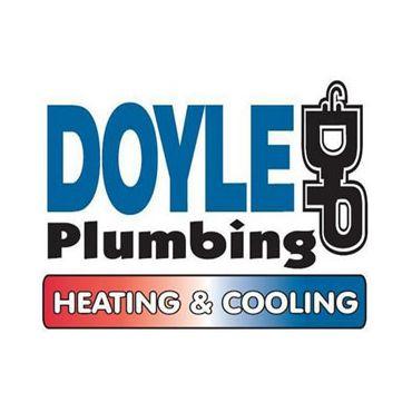 Doyle Plumbing Heating & Cooling logo