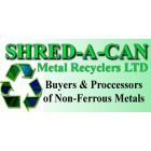 Shred-A-Can Metal Recyclers Ltd.