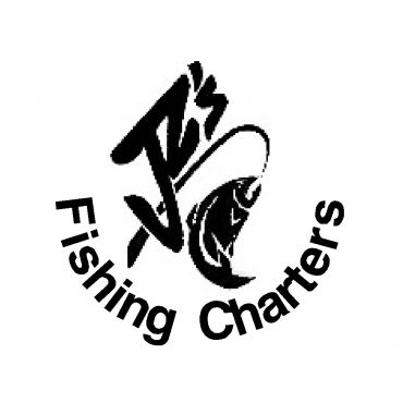 JZ's Fishing Charters & Tours logo