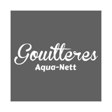 Gouttières Aquanett - Installation et Nettoyage PROFILE.logo