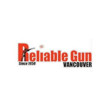 Reliable Gun PROFILE.logo
