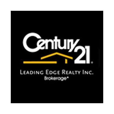 Majid Mohammady- Century 21 logo