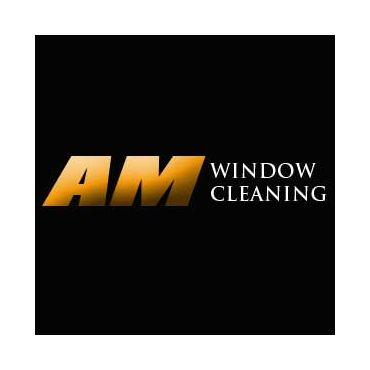 AM Window Cleaning logo