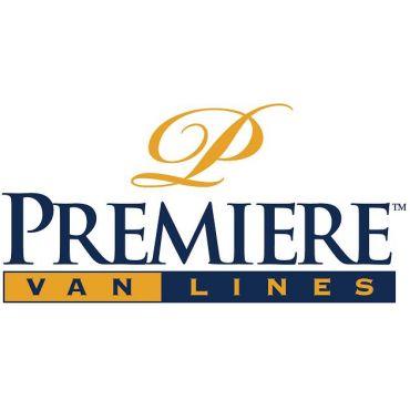 Premiere Van Lines PROFILE.logo