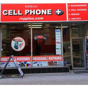 Rideau Cell Phone PROFILE.logo