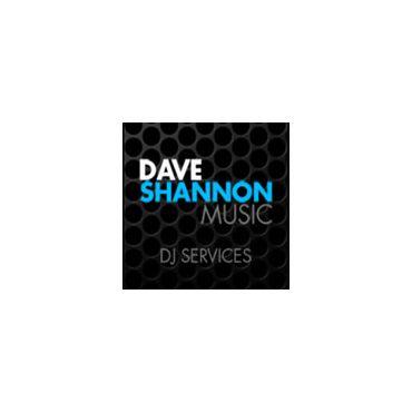 Dave Shannon Music Professional DJ Services PROFILE.logo