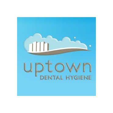 Uptown Dental Hygiene logo