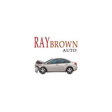 Ray Brown Auto logo