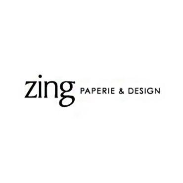 Zing Paperie & Design PROFILE.logo