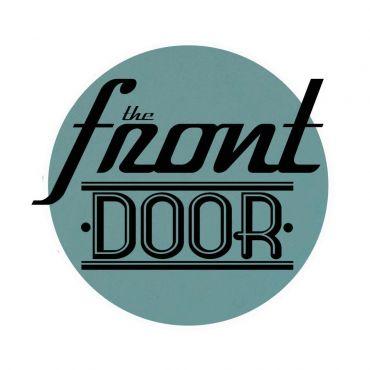 The Front Door PROFILE.logo