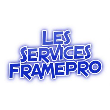 Les Services Framepro logo