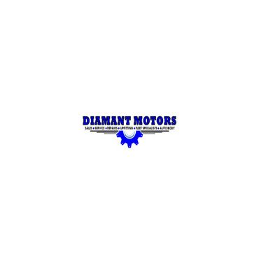 Diamant Motors Auto Repairs PROFILE.logo