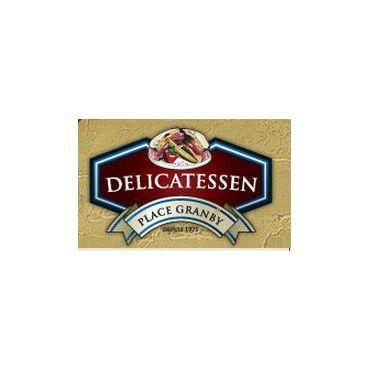 Restaurant Délicatessen Place Granby PROFILE.logo
