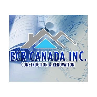 ECR Canada Construction Inc. logo